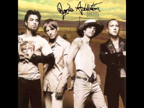Janes Addiction - Suffer Some