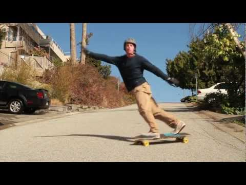 Comet Skateboards // Introducing Colton Killoran