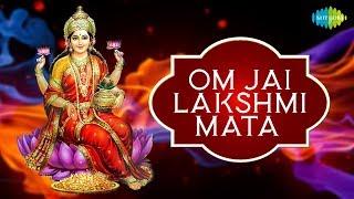Om Jai Lakshmi Mata | Diwali Special Songs Audio Jukebox