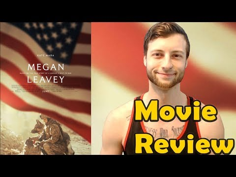 Megan Leavey (2017) - Movie Review (Non-Spoiler) streaming vf