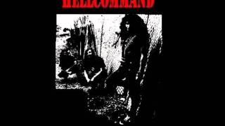 Hellcommand - Sleepwalking Through the Gates of Hell
