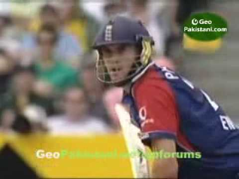 Cricketer Get Hurt In Funny Punjabi Dubbing 7.flv video