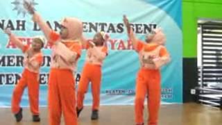 download lagu Tari Anak Pong - Pong - Ba Aisyiyah Merbung gratis