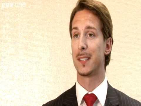 Vincent Disneur's audition - The Apprentice 2011 - BBC One