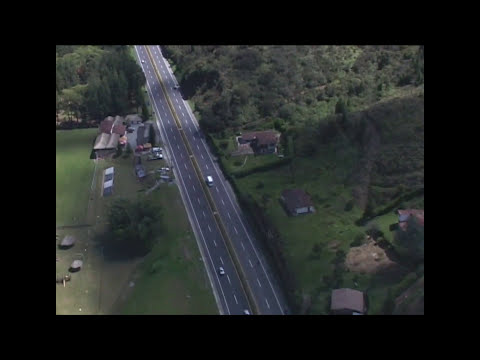 Autopistas de la prosperidad