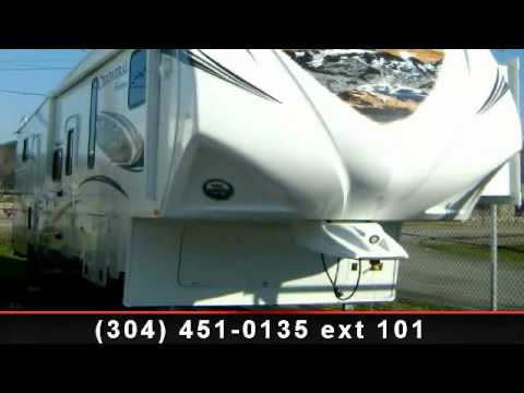 2014 Coachmen CHAPARRAL - Burdette Camping Center - Winfiel