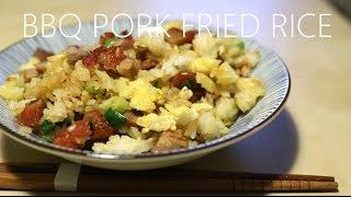 ????? Fried Rice (Chahan) | Japanese Foodie Recipe