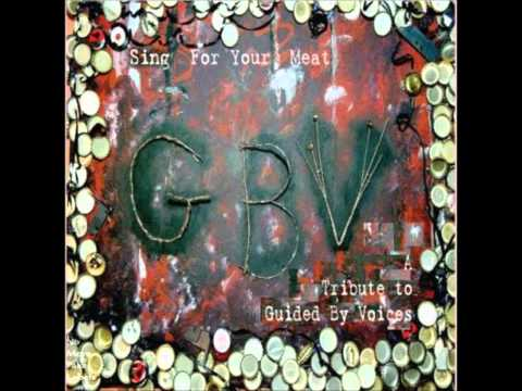 Guided By Voices - That Girl Moore