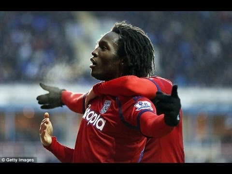 Romelu Lukaku�New Star�2012/2013�HD