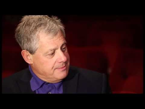 Cameron Mackintosh on Sending