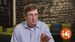Curt Carlson at i4j: The Practice of Innovation