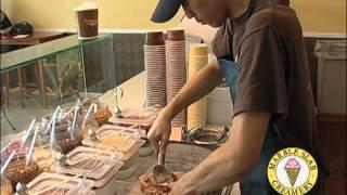 KUAM Island Marketplace - Marble Slab Creamery