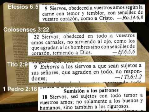 La Biblia Es Inmoral