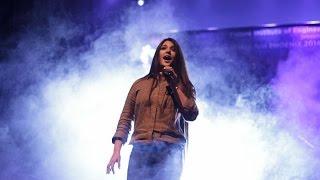 Egiya de | somlata | Live performance