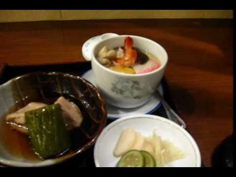 0 I go to Akiyoshi Japanese Restaurant for a meal  Phil in Bangkok
