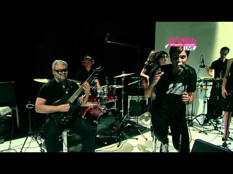Игорь Григорьев - Хочу (live on TV Rain, 2011)