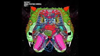 Doctor P - Flying Spaghetti Monster