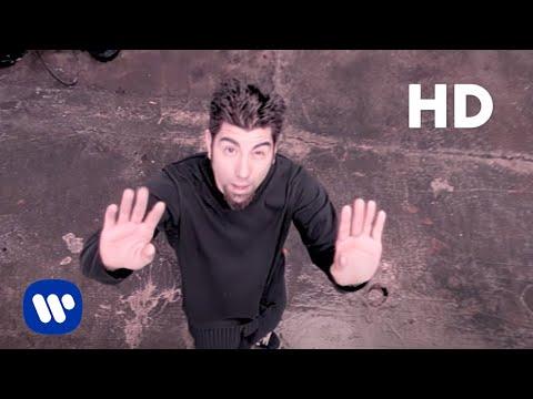 Deftones - Be Quiet And Drive (Far Away) (Video)