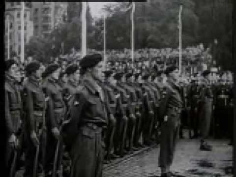 Kongen Kommer 1945 Del I