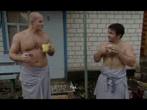 Fight Camp 360 - Fedor Emelianenko vs Brett Rogers - Nov   03_2009 - Part 2/3 Image 1