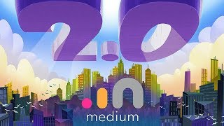 Oculus Medium 2.0 Trailer     Oculus Rift