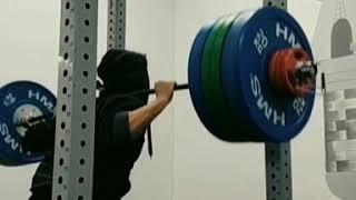 Powerbuilding, motivation, lubię dźwigać