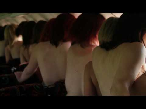 Spencer Tunick Trailer Extended Version