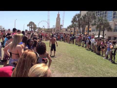 Daytona Stuntfest 2014
