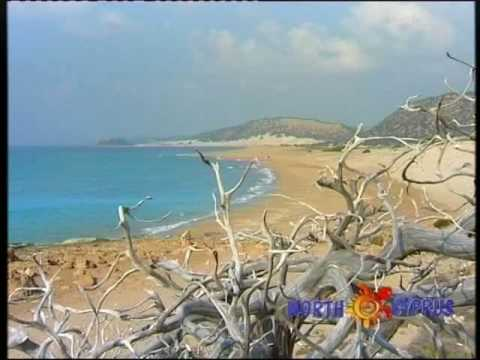 North Cyprus Tourism 2008