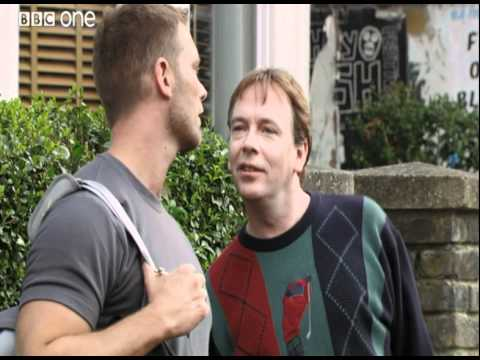 Ian gets a new sports car - EastEnders - BBC One