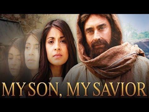 Историческая драма Мой сын, мой Спаситель / My Son, My Savior (2015)