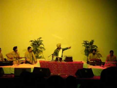 Satinder Sartaj Ki Bachda in Seattle