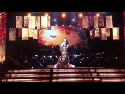 Ayat Ayat Cinta - Rossa Konsert Nusantara
