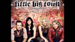 Watch Little Big Town Love Profound video