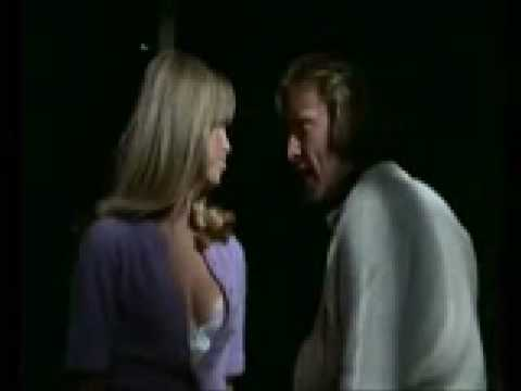 Susan George Hot Babysitter In fright (1971) video
