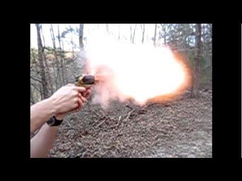 Pietta Black Powder .44 Caliber Revolver