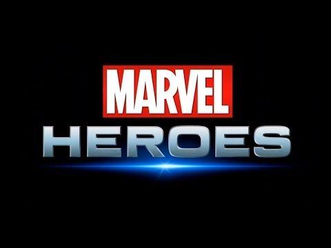 Heroes intro movie