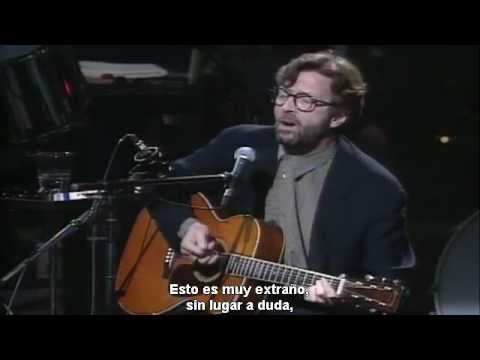 Clapton, Eric - Nobody Knows You When Youre Down & Out