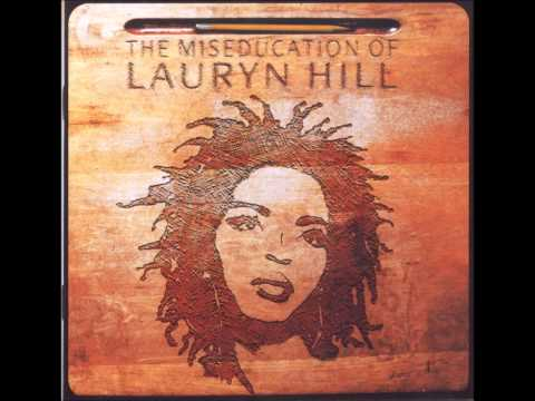 Lauryn Hill - Lose Myself