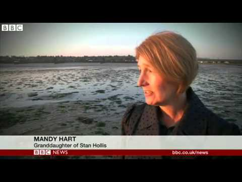 BBC News   D Day anniversary World changing day remembered