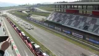 12 h Mugello 2015 Ginetta Nova Race Hankook Autodromo Internazionale www.RacerStore.it