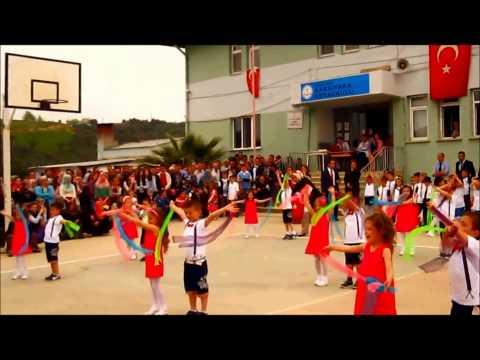BUM BUM BOLE  Erdek  Karşıyaka İlkokulu Anasınıfı 23 N...