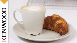 Croissant Recipe | Demonstrated with Kenwood Chef Sense