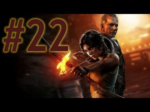 Tomb Raider 2013 -Bölüm 22- Tamçözüm / Oynanış [HD] Walkthrough