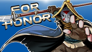For Honor - Friendly Duels! 2v2 Matches!