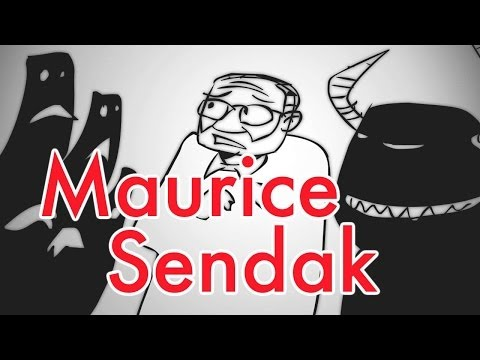 Maurice Sendak on Being a Kid | Blank on Blank | PBS Digital Studios
