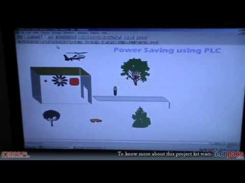 Power Saving Using PLC | PLC Based Power Saving