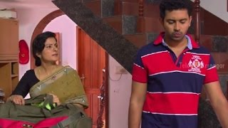 Suresh Krishna Son meets his mom - Gajjala Gurram Movie Scenes