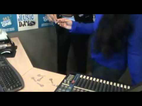 Radio Ka Pehla Magic Show: Trick 4