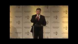 Michael Gallagher's Opening Remarks at the 2013 Stevie Awards for Sales & Customer Service